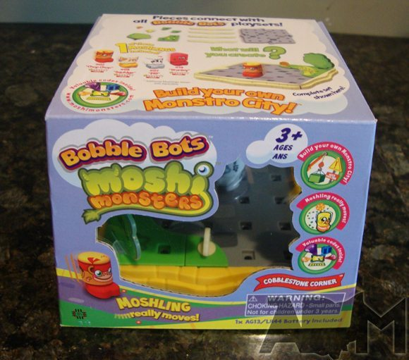 picture of Moshi Monsters Starter Set