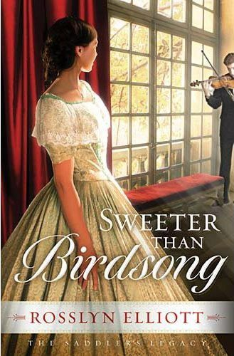 picture of Sweeter Than Birdsong