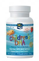 picture of Kids DHA Omega-3