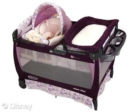 picture of Disney Baby Minnie Mouse Graco Collection