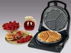 picture of Chef's Choice Waffle Maker