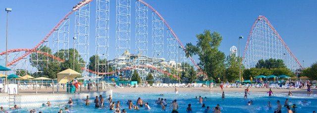 picture of Soak City Cedar Point