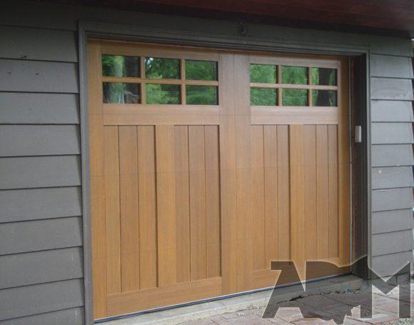 picture of Clopay Canyon Ridge Garage Door