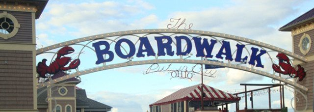 picture of The Boardwalk Put-in-Bay