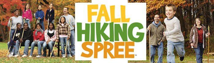 Metroparks Fall Hiking Spree