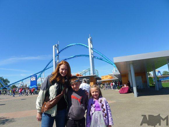 Cedar Point HalloWeekends 2013