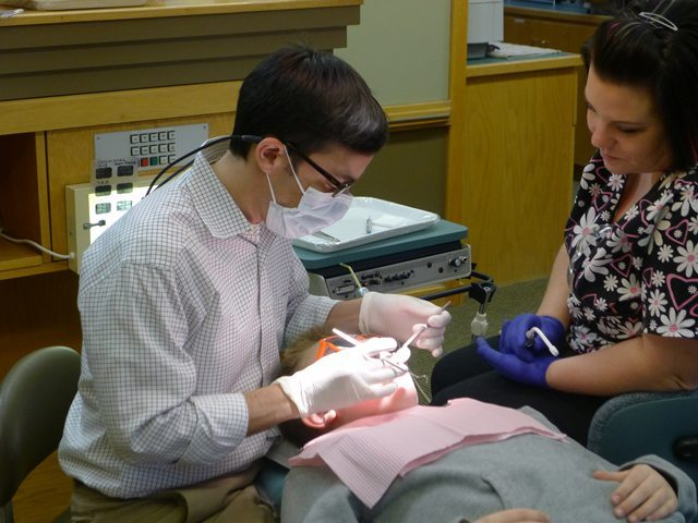 Dr. Adam Pollock Akron Pediatric Dentist