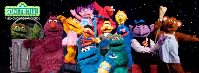 Sesame Street Live: Can't Stop Singing is a Must-See for Families