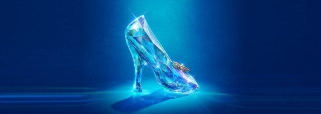 Disney Cinderella new video clip