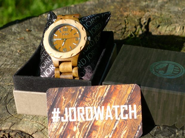 jordwatch