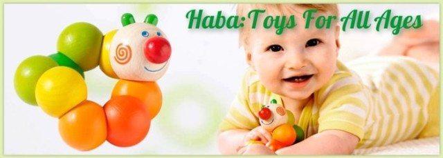Haba Toys
