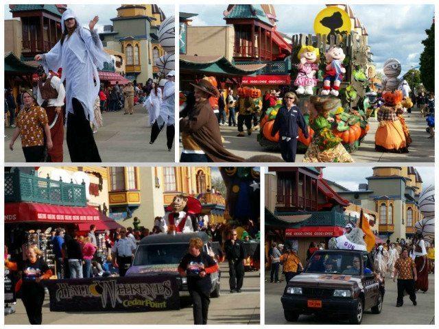 Parade 1