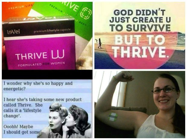 THRIVECollage