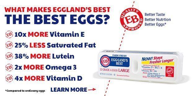 egglandsthebest