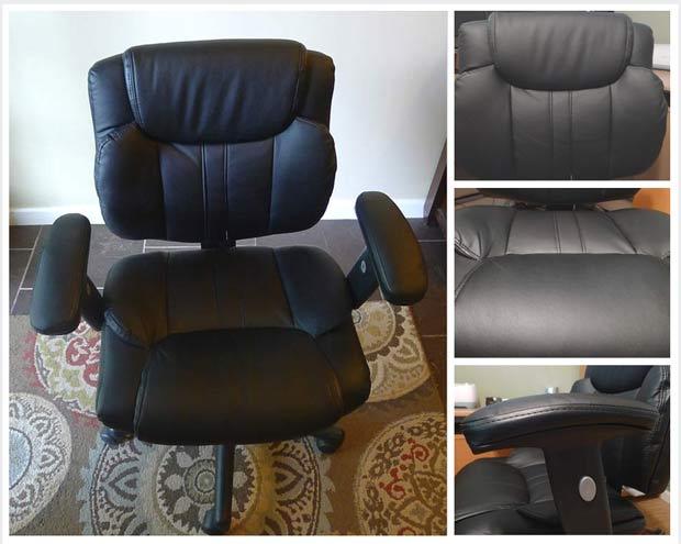 Staples Brand Office Chair