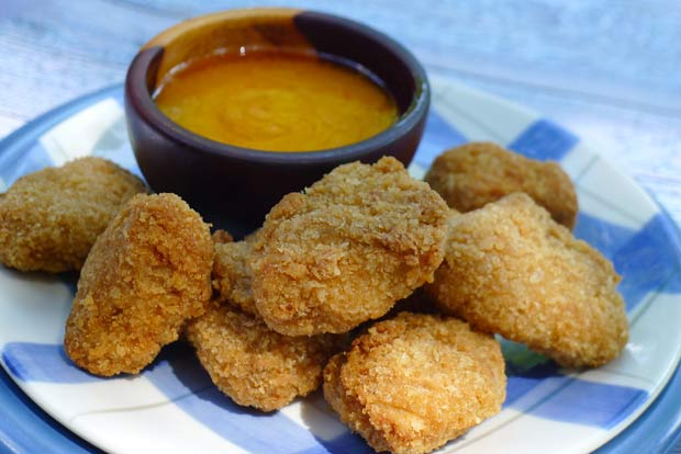 Veestro Chick'N Nuggets