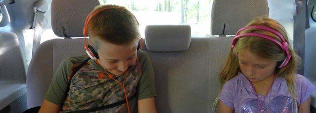 Headphone for Kids Kidz Gear