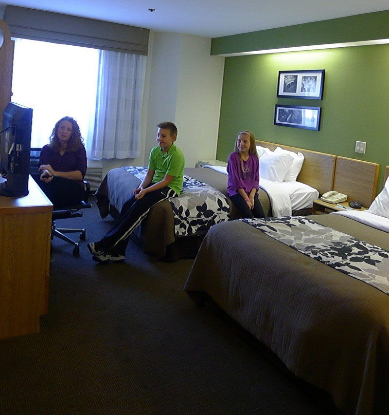 Sleep Inn Designed to Dream in Bolivar Ohio