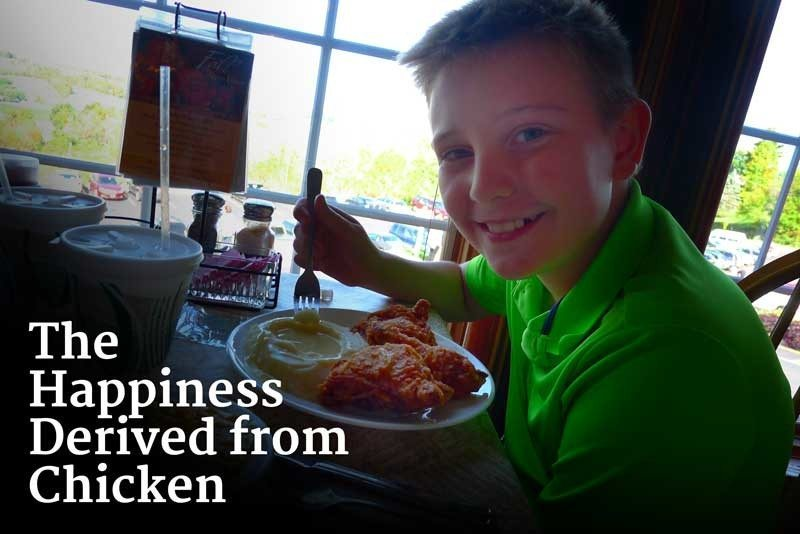 Chicken-Happiness