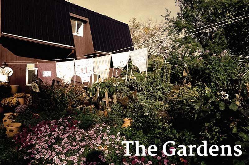 Yoder-Gardens