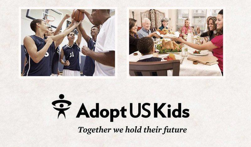 Adopt US Kids