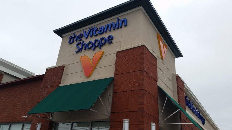 vitamin-shoppe akron ohio