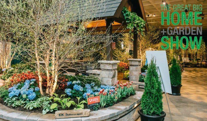 Great Big Home + Garden Coupon 2016 I-X Center