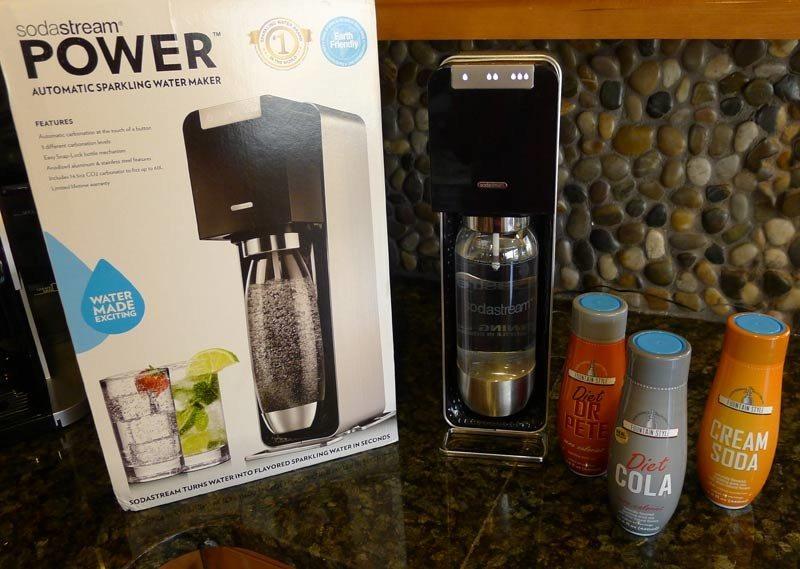 sodastream power review