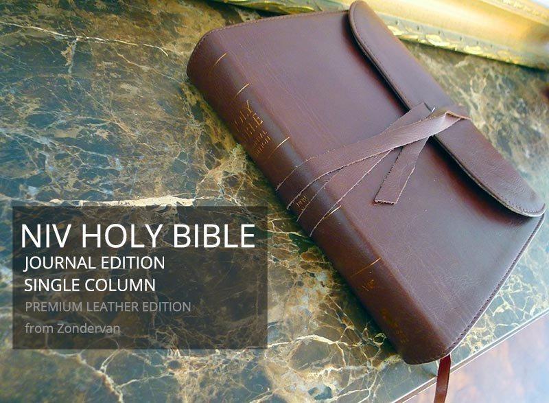 biblebought