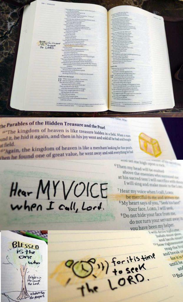 bibledrawingexamples