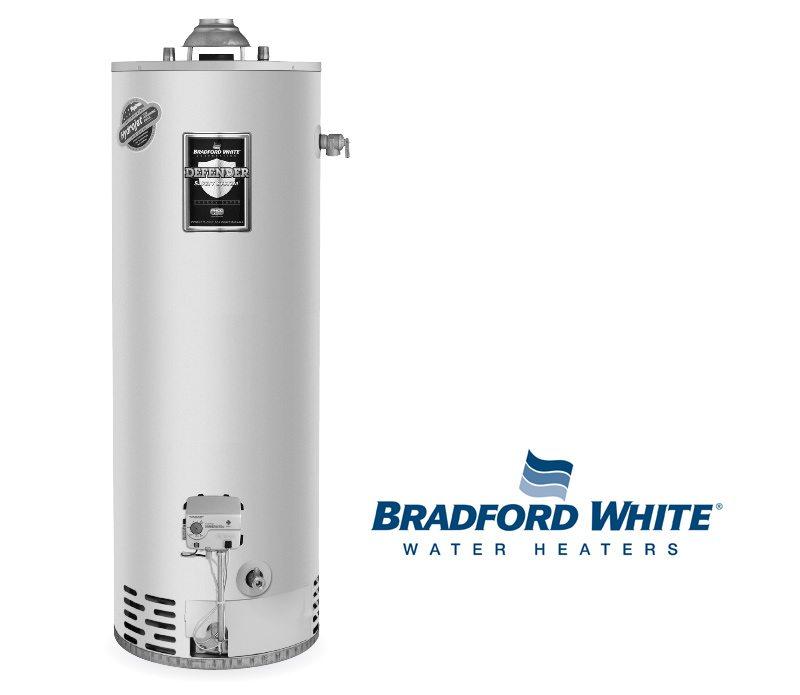 bradford white water heater review