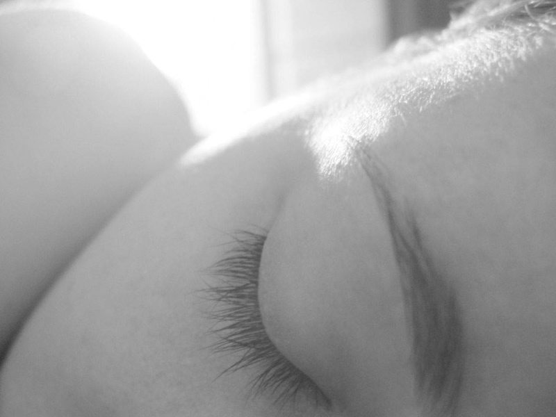 sleep-close