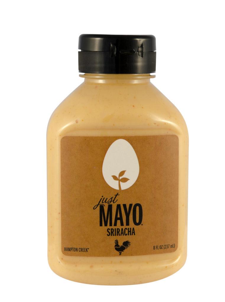 Just Mayo Sriracha