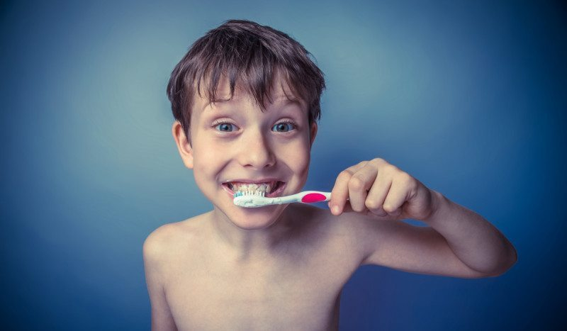 7 Mistakes Parents Make with Their Kids' Teeth