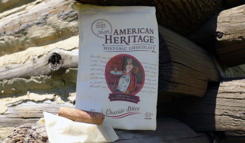 American Heritage Historic Chocolate Review