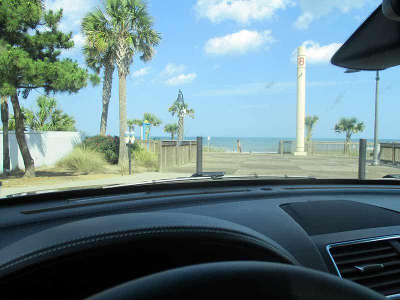 Ford Explorer Platinum Review