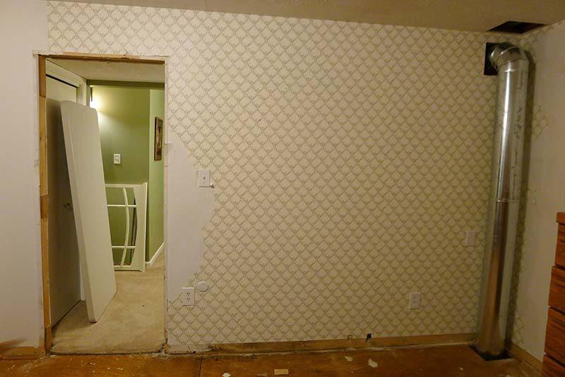destructed-wall