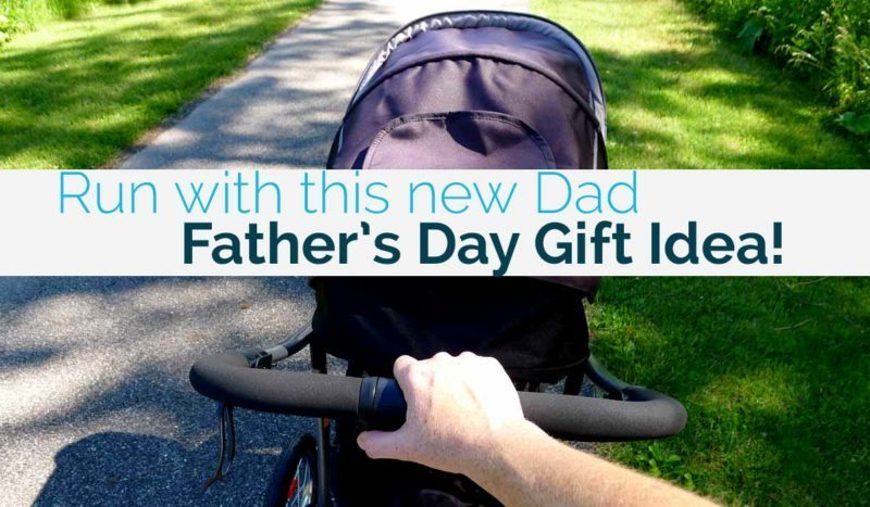 fathers day gift idea for new dads