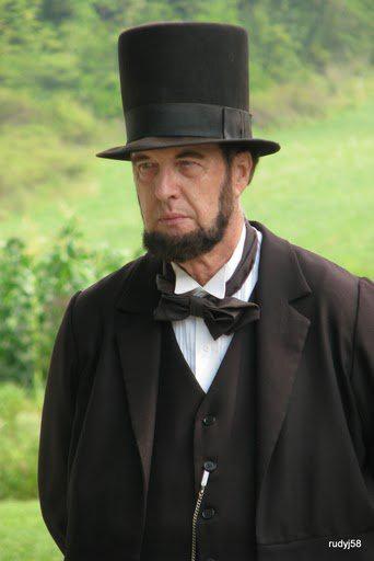 Civil-War-Reenactment