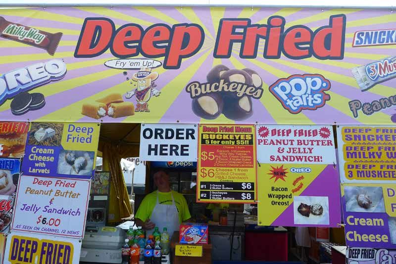 Ohio State Fair 2016 Review (39)
