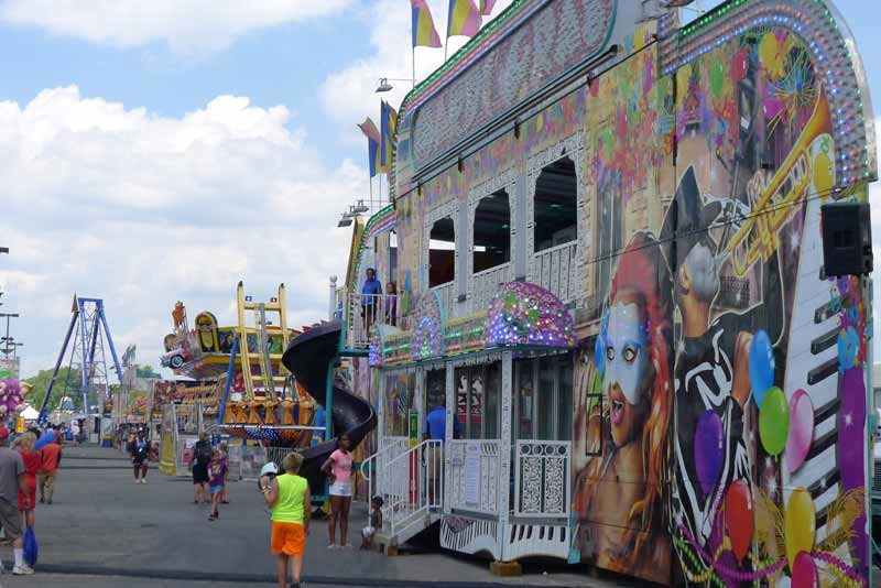 Ohio State Fair 2016 Review (46)