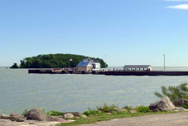 Miller Ferry to Put-in-Bay Review