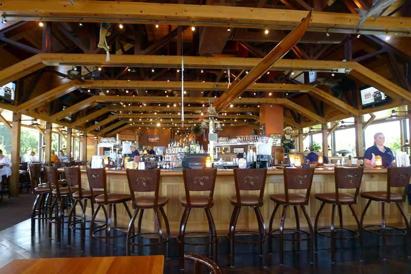 fine dining at put-in-bay