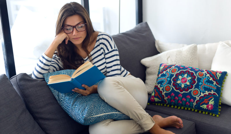 Books to read for a better you