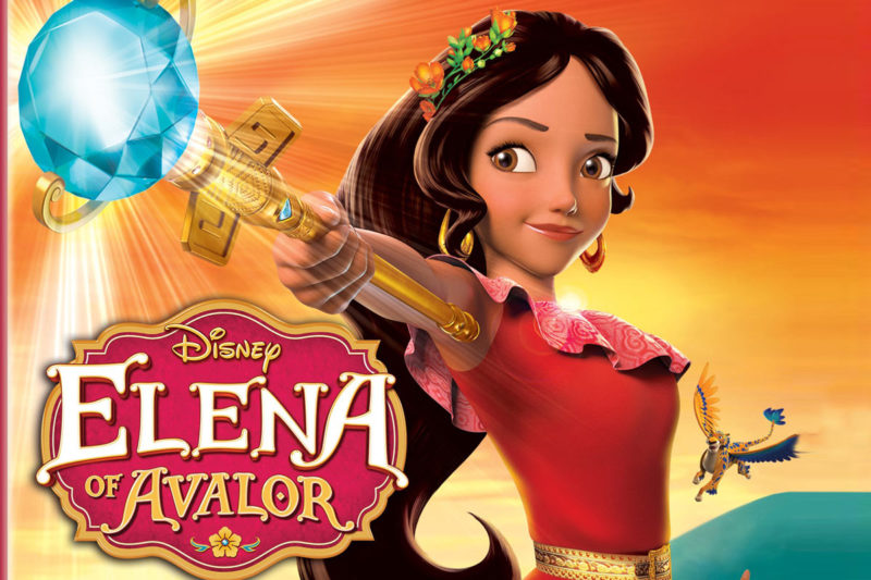 Elena of Avalor: Ready to Rule