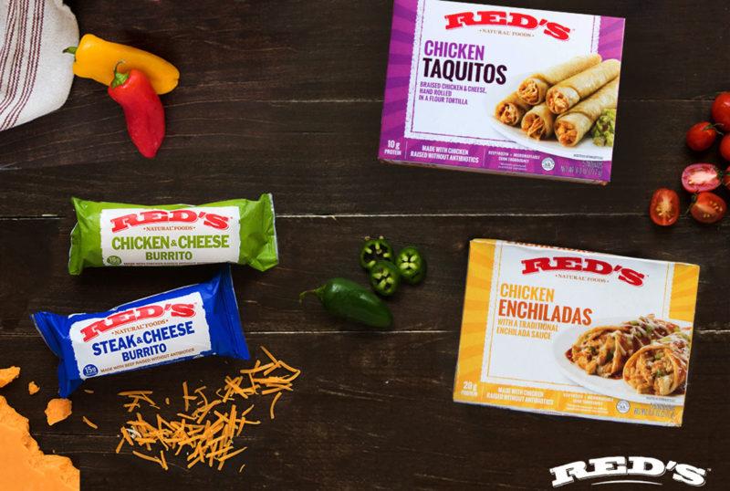 win reds burrito