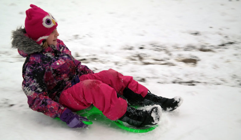 spoon sled review