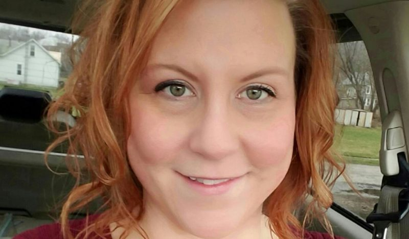 Erin Burdette Domestic Violence Avon