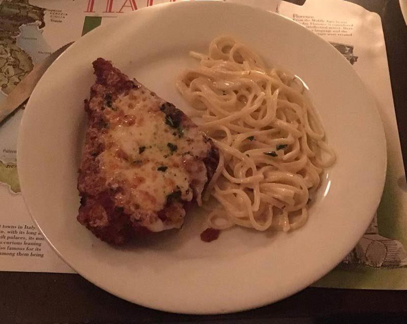 Marcella's Italian Restaurant Columbus, Ohio