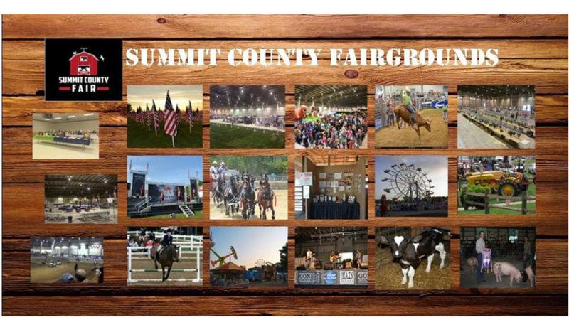 Summit County Fair 2017